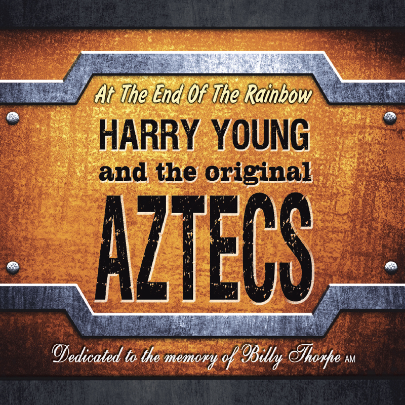 Harry Young and The Original Aztecs