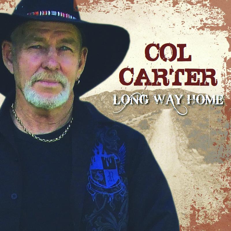 Col Carter