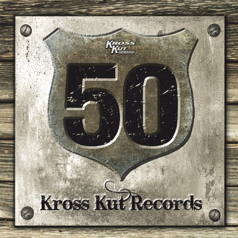Kross Cut Records