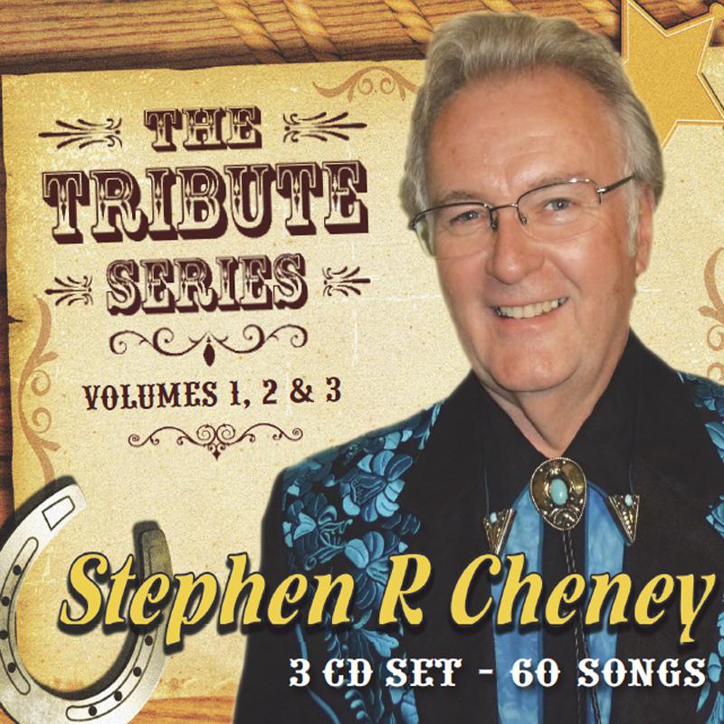 Stephen R Cheney