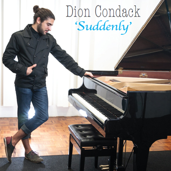 Dion Condack