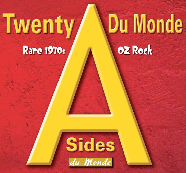Du Monde Records