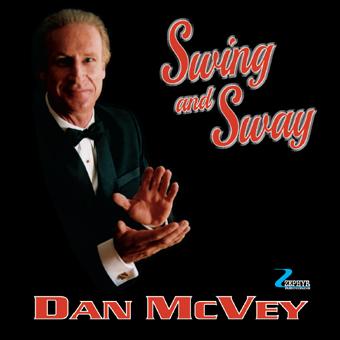 Dan McVey