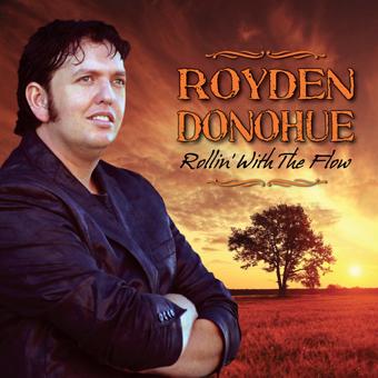 Royden Donohue