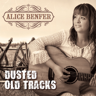 Alice Benfer