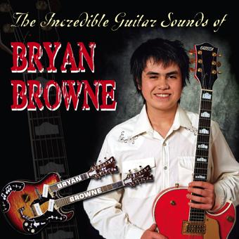 Bryan Browne
